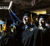 Newsweek: UCF Students More Likely to Graduate Debt Free