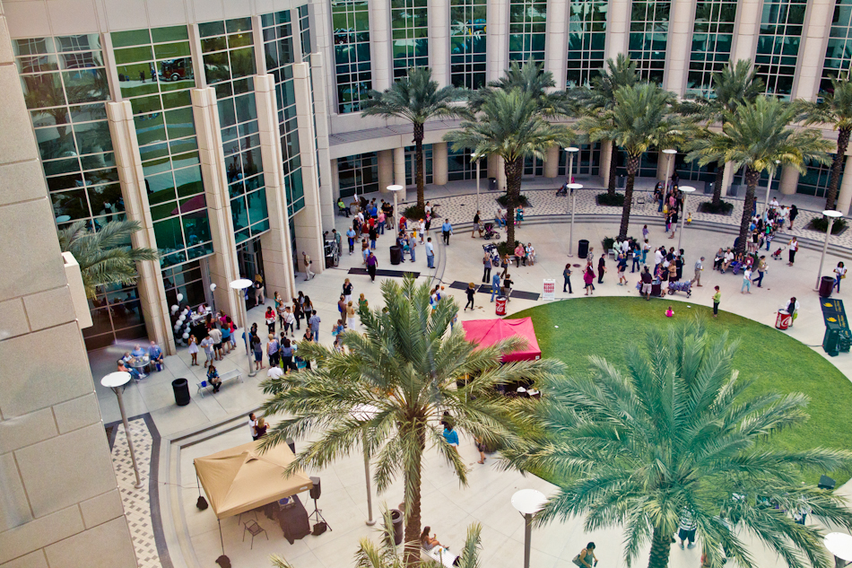 College Of Sciences Ucf >> College of Medicine Open House - University of Central ...