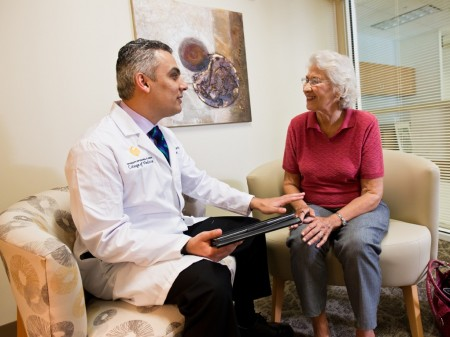 UCF College of Medicine Opens Clinical Practice