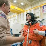 Astronaut, Comedian and Haiti Helper Among Alumni Honorees