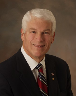 President Hitt to Give State of the University Address Thursday