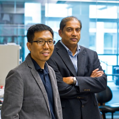 Partnerships Produce Promising Cancer Research Results