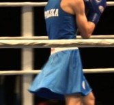 Skirts Won't Make Women's Boxing Any More 'Womanly'