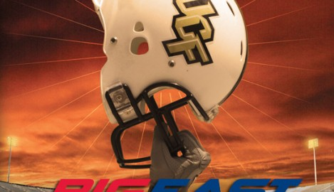 It's Official! UCF Joins BIG EAST Conference