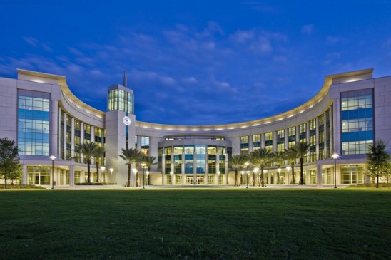 Ucf Campus UCF to Expand Health S...