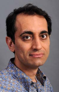 Photonics Researcher Receives NSF Award