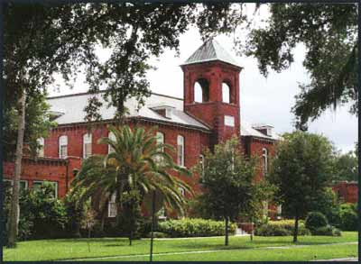 UCF to Establish Center for Public History at Museum