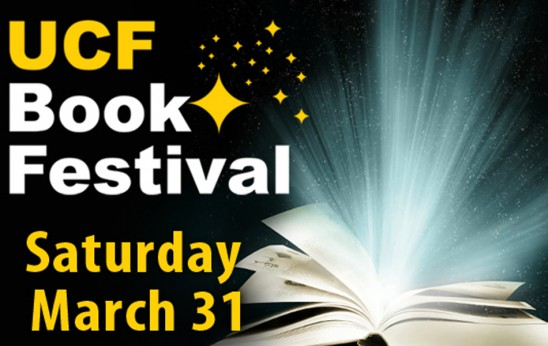 Save the Date: UCF Book Festival
