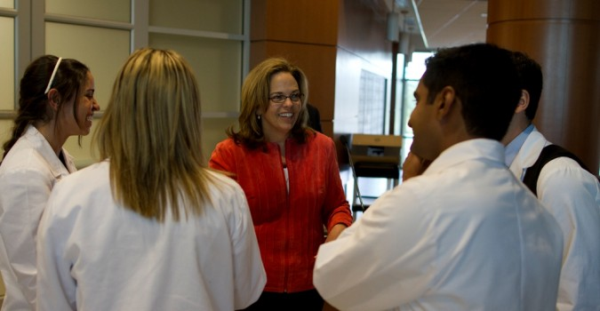 """Ucf College Of Business >> """"Dr. G"""" Praises Student Work on Autopsy Reports ..."""