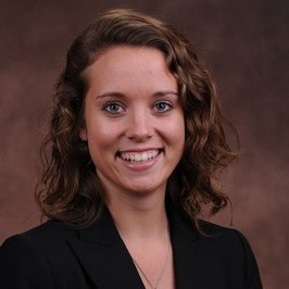 Jennifer Black, a 22-year-old senior at UCF's Rosen College of Hospitality Management, is likely the only graduate this spring that won't be pursuing a ... - Jennifer-Black