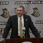 Letter to UCF Fans From AD Todd Stansbury