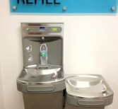 New Fountain Refills 10,000th Bottle in 2 Months