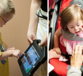 Free iPads Give Children with Speech Difficulties a Voice