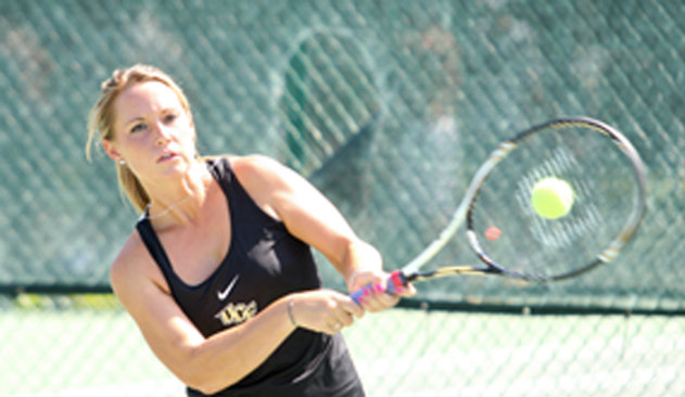 Tennis Knights Defeat Michigan State - UCF News ...