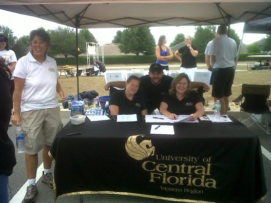 South Lake Race benefits Special Olympics, Arnold Palmer Medical Center Foundation