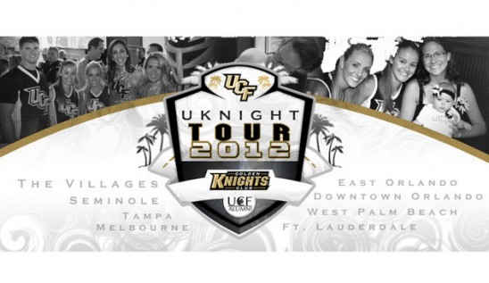 Meet UCF's New AD and Several Head Coaches