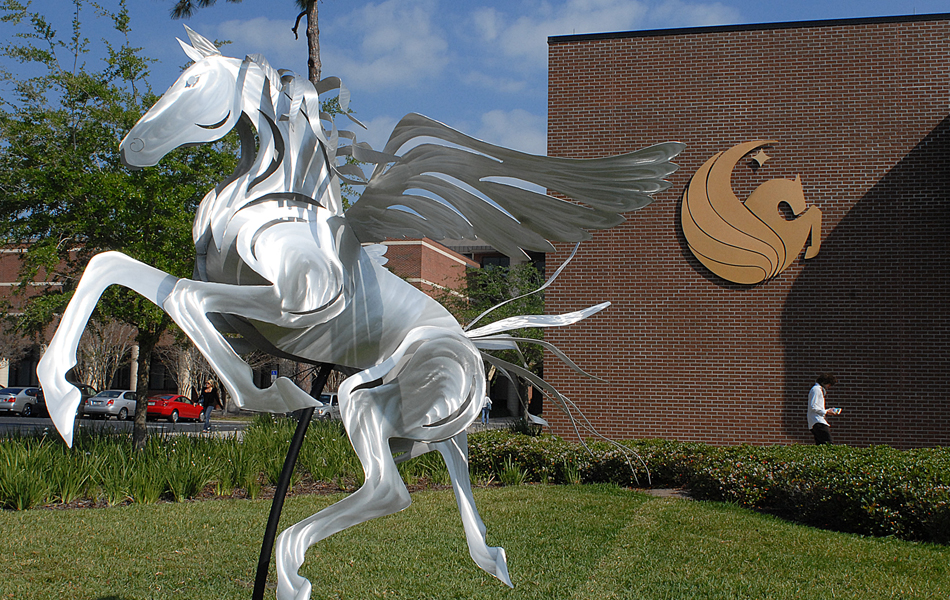 university of central florida honors college