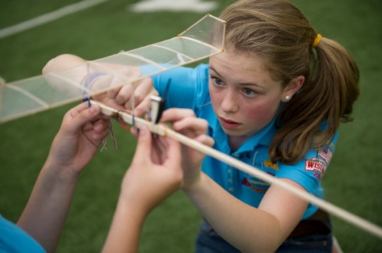 UCF Hosts Science Olympiad National Tournament