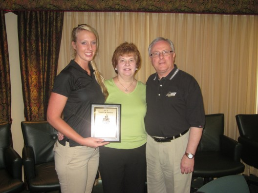 UCF South Lake Awards Memorial Scholarship, Donations to Charity