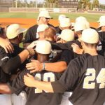 Home Run: Knights in NCAA Regional