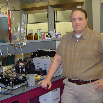 New UCF Tech May Lead To Inexpensive Biofuel