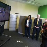 UCF's Virtual Classroom Software Earns Modeling and Simulation Honor