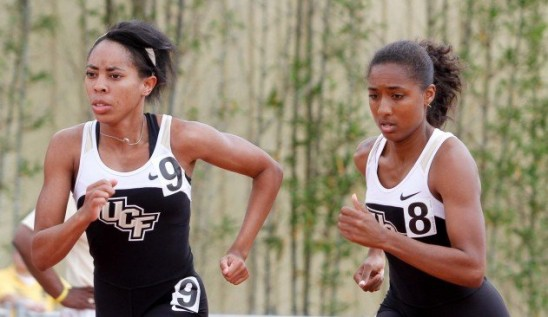 Track and Field Ascends to No. 17 in Nation