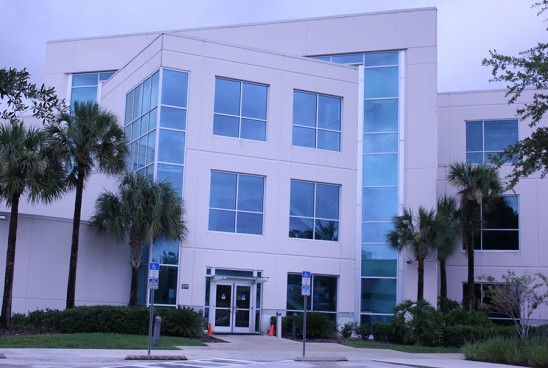 UCF's Florida Space Institute Moves To Research Park
