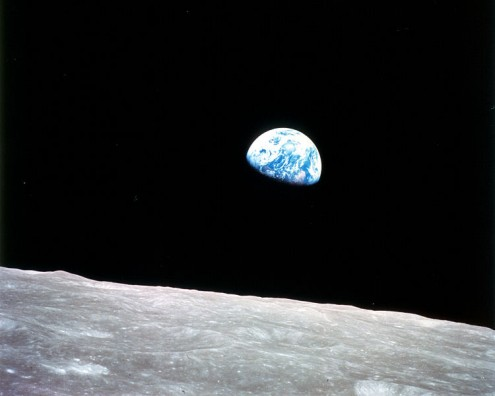Earthrise Space Partners With Florida Space Institute