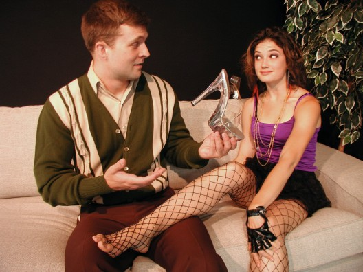 'Spike Heels' at Theatre UCF Defies Genre