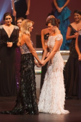 Miss UCF Named Runner-Up in Miss Florida Pageant
