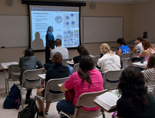 Ucf Admission Requirements >> Health Sciences Pre-Clinical Major Among UCF's Most Popular - University of Central Florida News ...