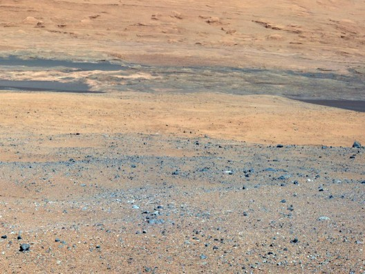 Mars' True Colors Show Thanks to UCF Invention