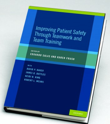 Patient Care is a Team Sport