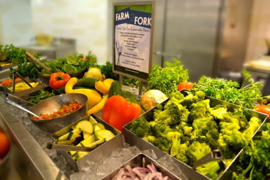 New Dietary Alternatives Offered on Campus