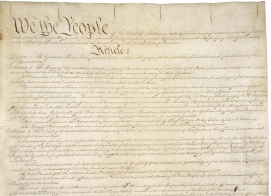 Privacy vs. Power: UCF Symposium to Address U.S. Constitution's Meaning