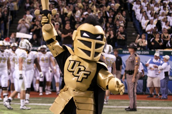 Knight Fans: Get Ready for UCF Fridays