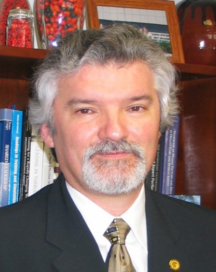 IST and Psychology Professor Recognized for Lifetime Achievement