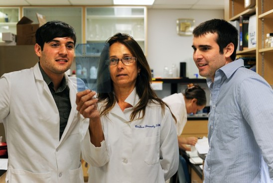 UCF Professor Earns National Award for Mentoring in Science
