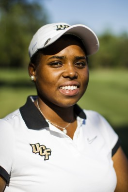 UCF Sweeps Golfer of the Week Honors