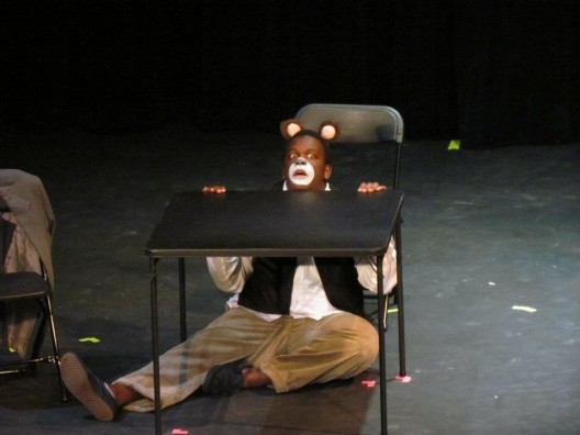 Theatre Students Host One-Act Festival