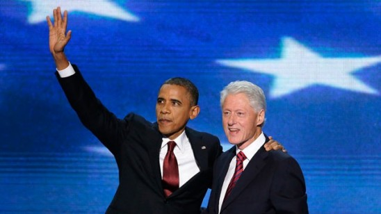 President Obama Cancels Rally Appearance; President Clinton Still Speaking