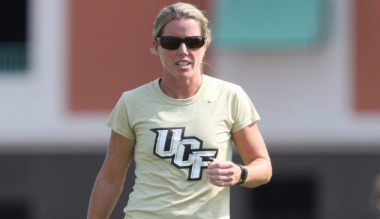Women's Soccer: Win No. 200 for Coach