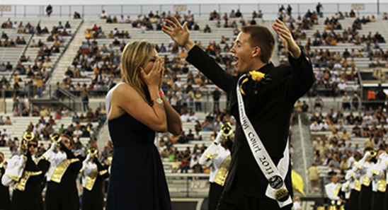 UCF Gears Up for Homecoming Week