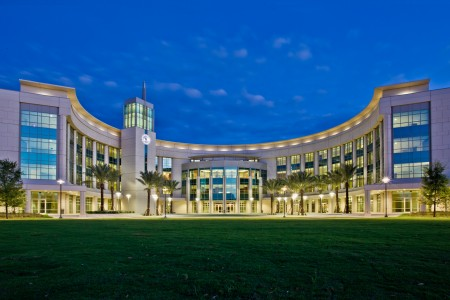 UCF 'Beat Every Medical School In The World'