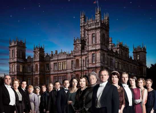 Catch Downton Abbey Season 3 'Premiere in the Park' Event