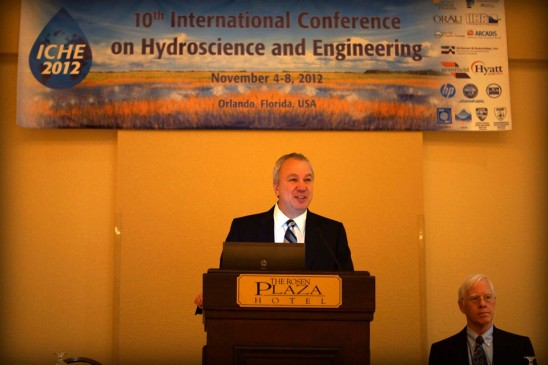 International Hydroscience Conference Hosted by UCF