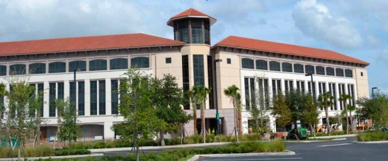 UCF Osceola Regional Campus Starts 2013 in New Home