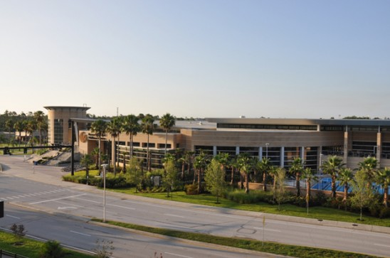 RWC Earns the LEED Gold Certification