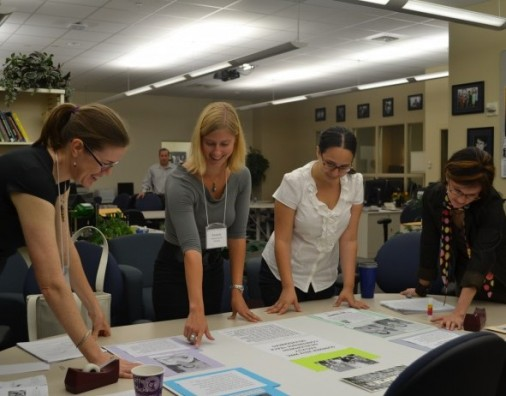 Center for Success of Women Faculty Redefines Direction